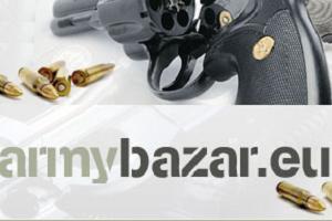 Army Bazar