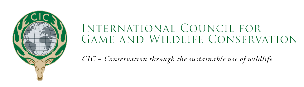 CIC- The International Council for Game and Wildlife Conservation
